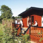 Abbey View Holiday Lodges, Suffolk