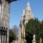 City breaks in Aberdeen